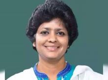 Arpita Ghosh, TMC