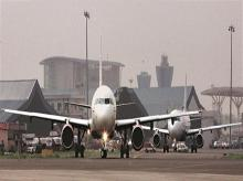 Aviation sector, airplanes, Flights