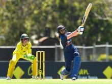 Indian women's cricket team, India vs australia
