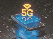 5G Tech, 5G trials, 5G in smartphone