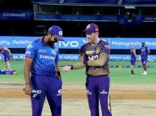 Mumbai Indians vs Kolkata Knight Riders, MI vs KKR