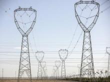 Power supply, China