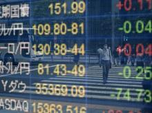 Japansese stocks