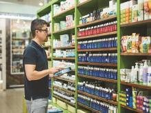 Pharma market, Pharma companies