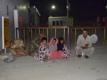 Pakistan, Earthquake