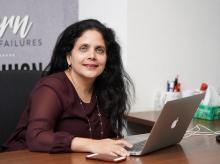 Saroja Yeramilli, Founder and CEO, Melorra