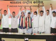 Yashpal Arya, Uttarakhand Congress