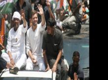 Battle for Varanasi: Congress' pick Ajay Rai is an old BJP warhorse