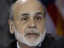 Ben Bernanke writes: US has to help it states for economic recovery