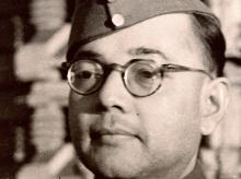 Netaji Subhas Chandra Bose (Photo: netaji.org)