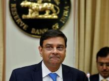 RBI, Urjit, Urjit Patel