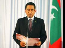 'Maldives defamation bill a setback for freedom'