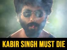 Movie review: 'Kabir Singh' is despicable but it may become a hit