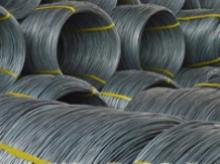 Steel wire rod coils; Image courtesy: RINL