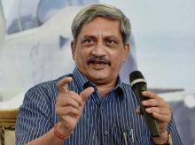Working on next generation of routers: Parrikar