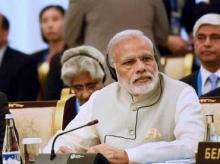 India's SCO membership will help drive its economic growth:PM