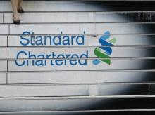 Lack of dividend and loan growth take shine off Standard Chartered