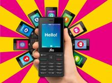 Facebook becomes first 3rd party app for JioPhone; rollout begins today