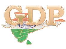 GDP, growth, Indian economy
