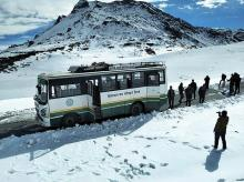 Strategic Rohtang tunnel reaches new length of 9.02 km
