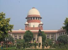CJI is leader and spokesperson of judiciary, master of roster: SC