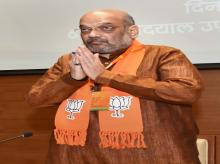 Chatterbox: No early polls but not much time left either, Shah to BJP cadre