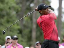 Tiger Woods seriously injured in California car crash