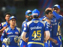 Mumbai Indians IPL 2020 schedule: Check fixture, match timing and venue