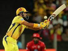 IPL 2018, Suresh Raina
