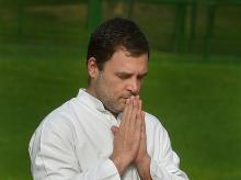 Congress President Rahul Gandhi | File Photo