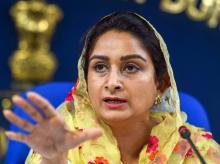 PM should talk directly to farmers; govt has lost trust: Harsimrat