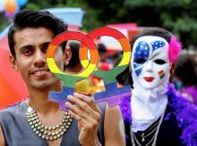 Pride Parade, LGBT