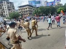 Maratha reservation stir: Protester dies, toll rises to three