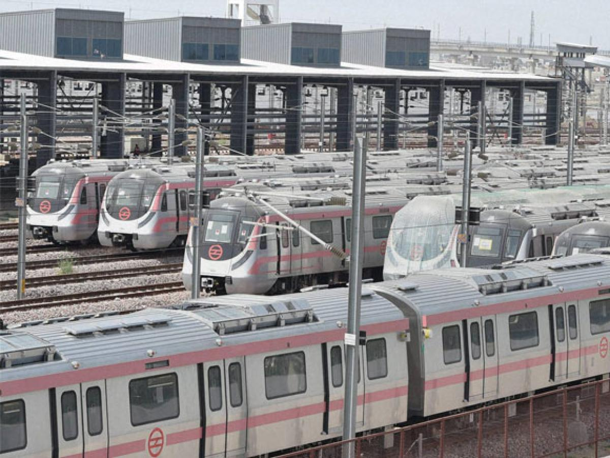 Operational loss in Phase IV of Delhi Metro to be borne by