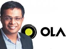Sachin Bansal invests in Ola