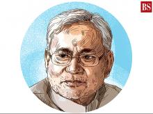 Nitish Kumar, Chief Minister of Bihar
