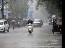 Southwest monsoon withdraws from country, northeast monsoon commences: IMD