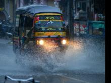 rain, rainfall