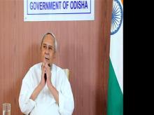 Naveen Patnaik, Odisha