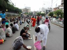 Lockdown, coronavirus, Patna