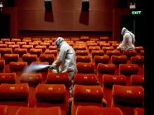 Coronavirus, PVR Cinemas, Theatres