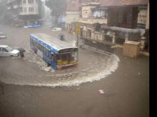 Mumbai rains, monsoon