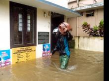 Better coordination between agencies for permanent flood prediction: PM