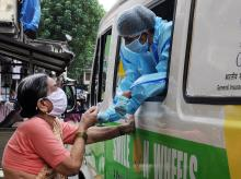 India Coronavirus Dispatch: Pandemic may persist longer in rural areas