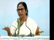Mamata Baanerjee
