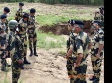 Rakesh Asthana, BSF, Jammu kashmir