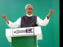 Nitish Kumar, Bihar, JD (U)