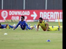 MS Dhoni, IPL 2020