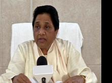 Bahujan Samaj Party Chief Mayawati