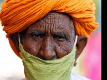 Coronavirus, Masks